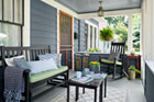 A 1930 Craftsman House Transformed