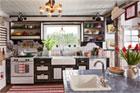 Homespun Heirloom Kitchen