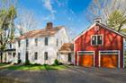 The North Shore Farmhouse: Instant Charmer