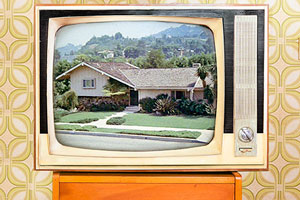 Get the Look of Must-See TV Homes