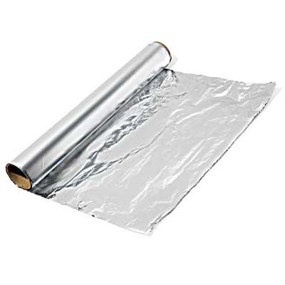 tin foil