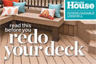 Composite Decking Guide