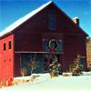 The Concord Barn 1989