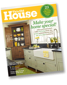 Subscribe to our Magazines - MyHomeIdeas.com