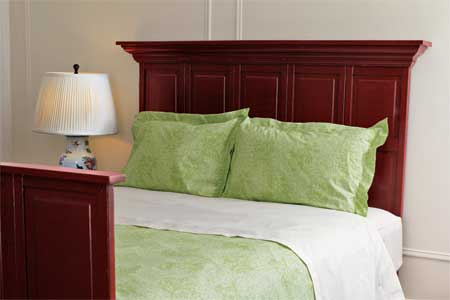 ideas for headboards. How to Build a Headboard and