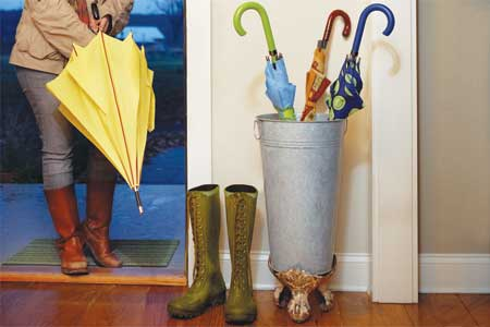 Elephant Foot Umbrella Stand Products , China Elephant Foot