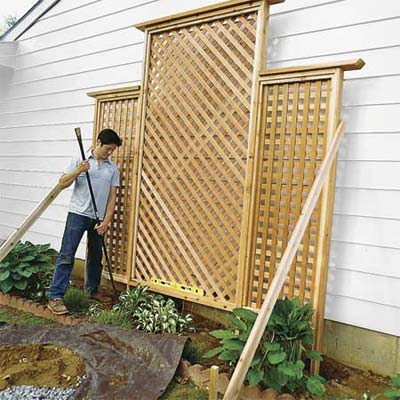 Trellis Design Ideas garden trellis designs Gardengizmo Trellis Fence Extension Attachments Casaideas Pinterest Trellis Fence Trellis And Fence