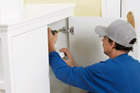 How to Install Concealed Euro-Style Cabinet Hinges