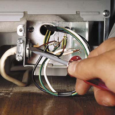 Wires wiring a dishwasher info wiring on the job bob how to how to install a dishwasher rh onthejobbob com garbage disposal dishwasher wiring diagram dishwasher electrical wiring asfbconference2016 Images