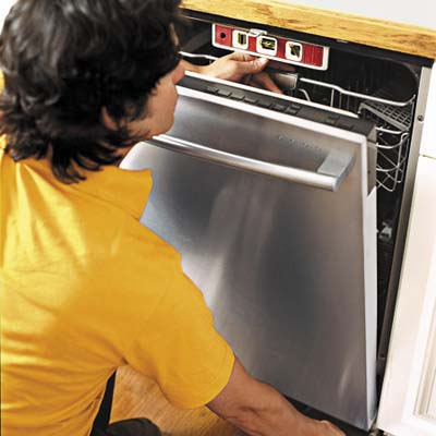 On The Job Bob - How To - How to Install a Dishwasher