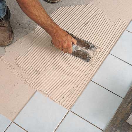 Help A Tile Fixer