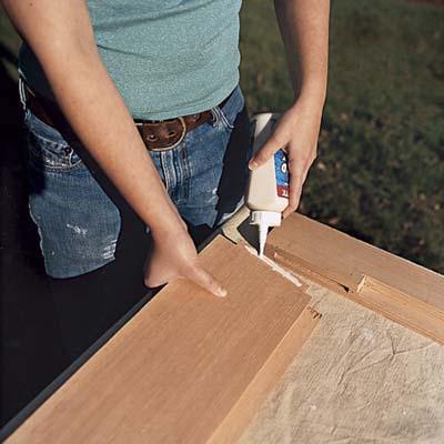 Inspiring Build A Wooden Door Contemporary - Exterior ideas 3D ...