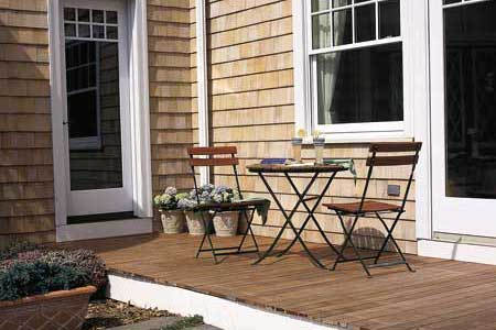 How to Build a Simple Deck | Step-by-Step | Decks | This Old House ...