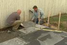 How to Install an Urban Bluestone Patio