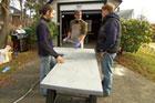 How to Build Custom Concrete Countertops