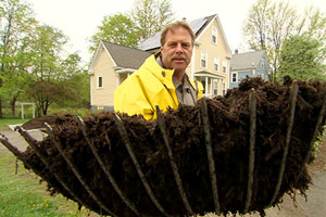 Ask Roger: How to Calculate Cubic Yards