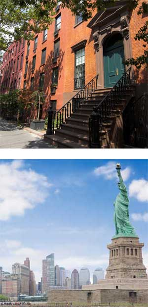 Brownstone - Wikipedia, the free encyclopedia