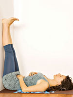 get ready for spring with this detoxyfing yoga pose  diet