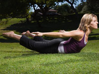 how yoga can relieve back pain  diet fitness  health