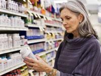 Nausea Heartburn Sore Throat Diar
