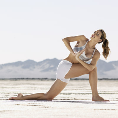 fight cellulite fast with yoga  health
