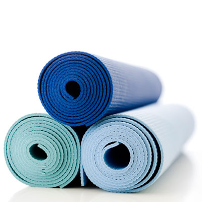 yoga mat  how to clean everything better  health