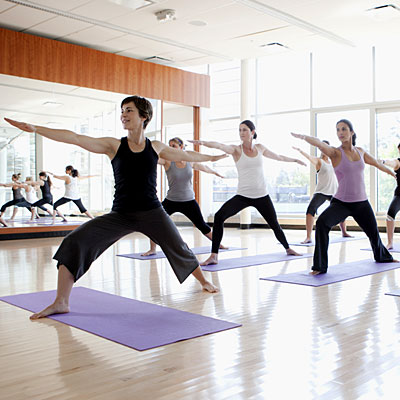 fitness instructor  is your job healthy how to tell
