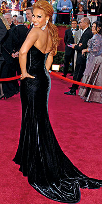 Beyonce Hair Styles