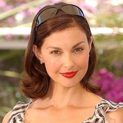 Ashley Judd Pictures