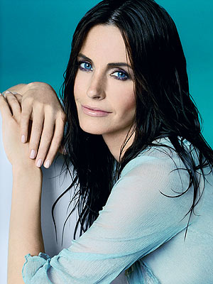 Courteney Cox Pictures