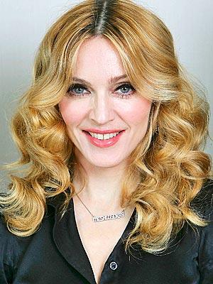 Madonna revela a la revista bazaar