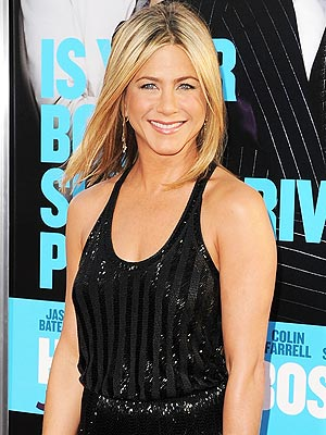 Jennifer Aniston's Last Hurrah in Beverly Hills Home