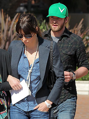 Justin Timberlake and Jessica Biel Step Out – Together! | Jessica Biel, Justin Timberlake