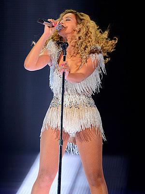 Beyonce Revel