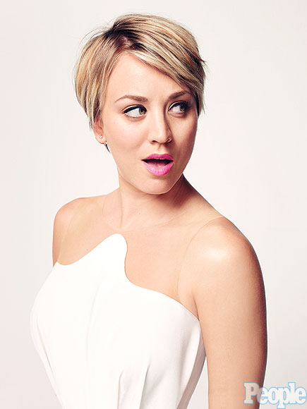 new hair style photos kaley cuoco page 67 the cast amp crew the big 8270