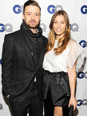 Justin Timberlake, Jessica Biel Welcome Son Silas Randall ...