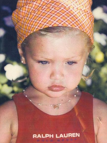 Celebrity Baby Photos : People.com