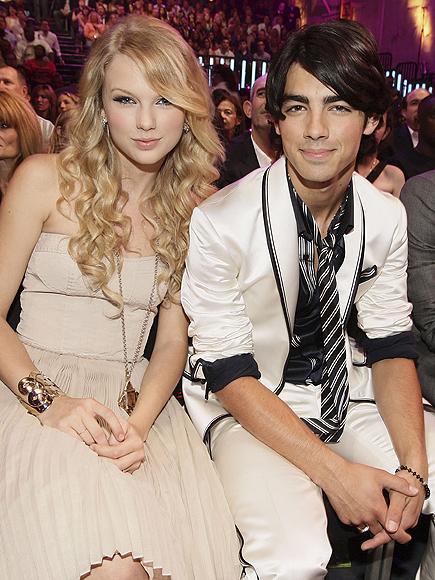 Resultado de imagen para Taylor Swift y joe jonas