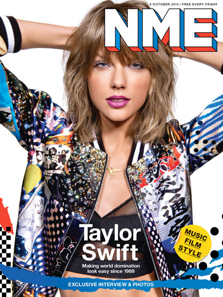 Taylor Swift on Post-1989 Plans: 'I Think People Might Need a Break from Me'| Music News, Taylor Swift