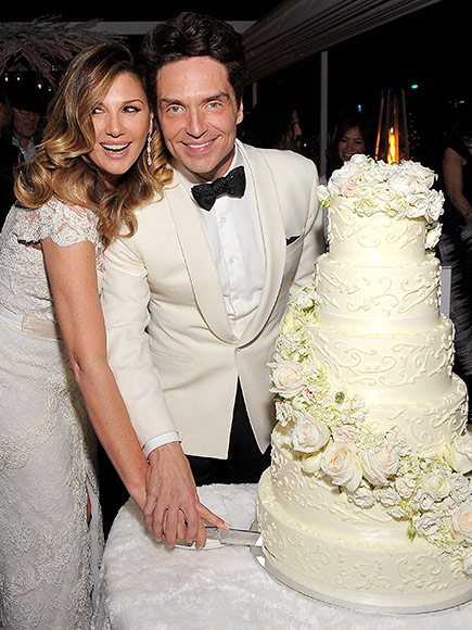 jessica simpson wedding cake wedding cake sofia vergara joe manganiello 16592