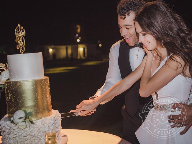 bff photo album ideas - Corbin Bleu Wedding s People