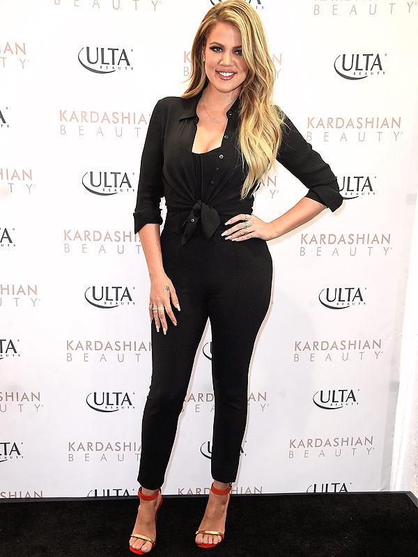Resultado de imagen para khloé kardashian 2016