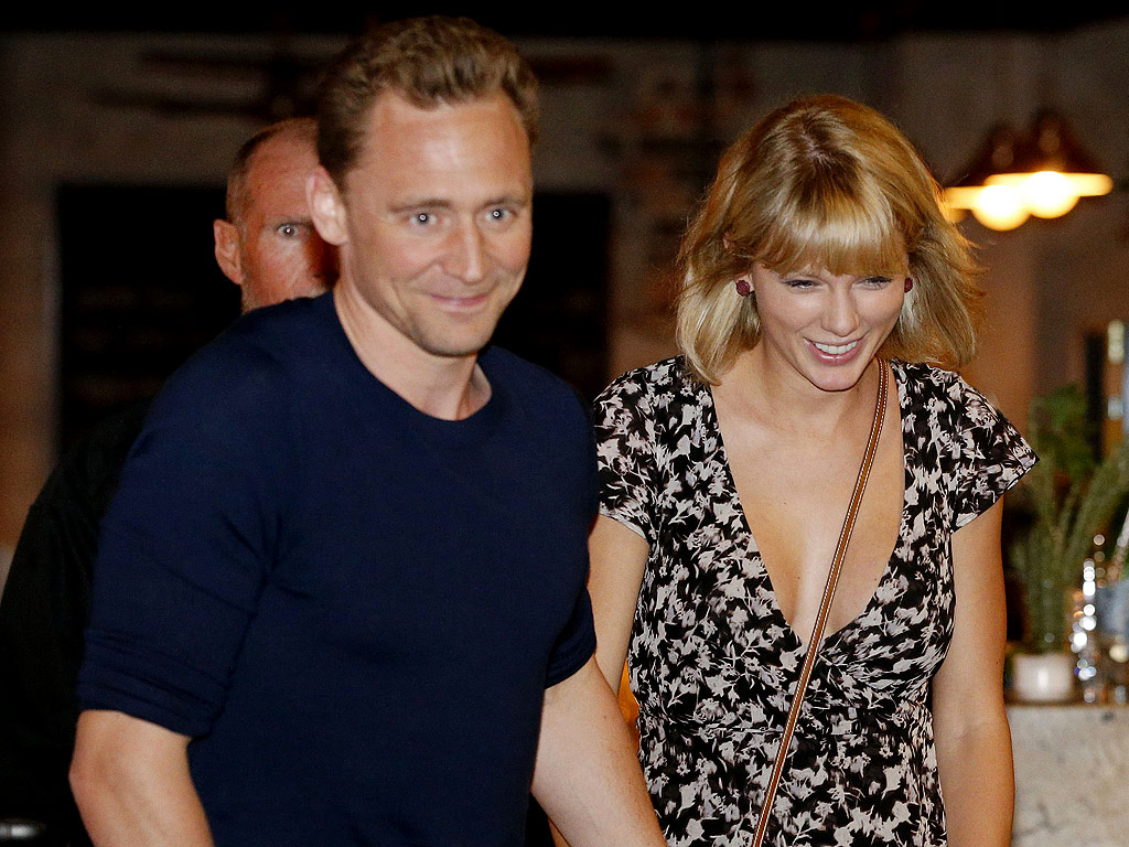 Taylor Swift and Tom Hiddleston's Romance is Real