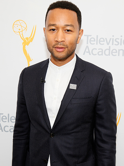 John Legend: Barack and Michelle Obama 'Are Just So Cool ...