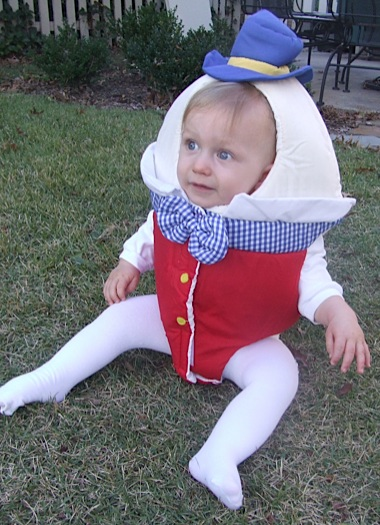 Update Happy Halloween Moms Babies Celebrity. Humpty Dumpty Costume For Kids Sc 1 St Cartoonview.co
