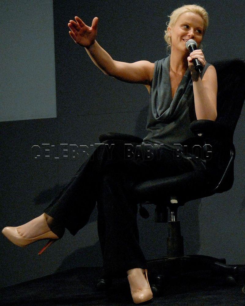 Amy Poehler Naked amy poehler speaks during filmmaker event   people