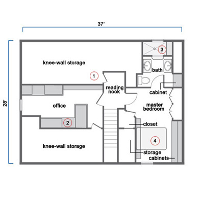 plan details as well another small house plan as well  together with design ideas small bathrooms    x likewise master suite layout. on small master bedroom suite design